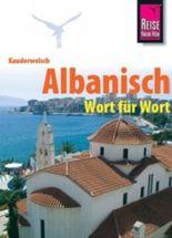 Albanisch - Wort für Wort