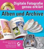 Alben und Archive, m. CD-ROM