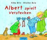 Albert spielt Verstecken