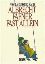 Albrecht Fafner fast allein