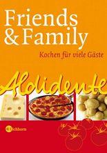 Aldidente - Friends & Family