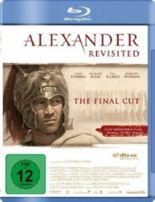 Alexander Revisited - The Final Cut, 1 Blu-ray