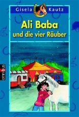 Ali Baba und die vier Räuber