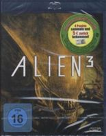 Alien 3, Extended Version, 1 Blu-ray