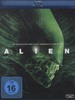 Alien, 1 Blu-ray
