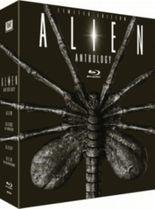 Alien Anthology, 6 Blu-rays