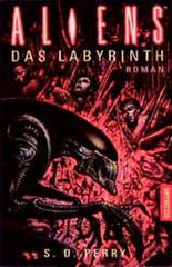Aliens, Das Labyrinth