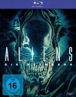 Aliens, die Rückkehr, 1 Blu-ray