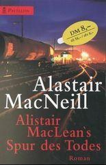 Alistair MacLean's Spur des Todes