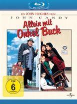 Allein mit Onkel Buck, 1 Blu-ray