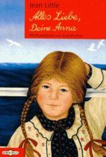 Alles Liebe, Deine Anna