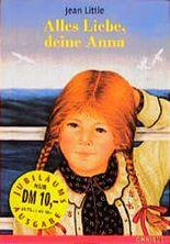 Alles Liebe, deine Anna, Jubiläumsausg.