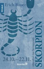 Alles über das Sternzeichen Skorpion