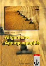 Allgemeine Agrargeographie