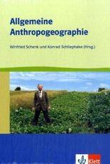 Allgemeine Anthropogeographie