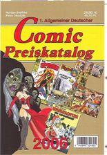 Allgemeiner Deutscher Comic-Preiskatalog 2006