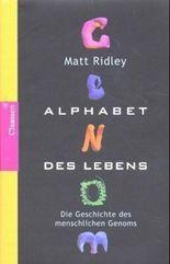 Alphabet des Lebens