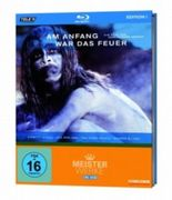 Am Anfang war das Feuer, 1 Blu-ray