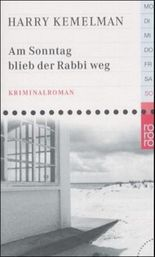 Am Sonntag blieb der Rabbi weg
