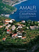 Amalfi und die Küsten der Campania
