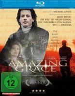 Amazing Grace, 1 Blu-ray