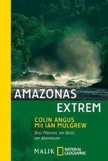 Amazonas extrem