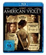 American Violet, 1 Blu-ray