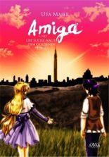 Amiga und die Suche nach dem Goldenen Turm - Sonderformat Großschrift