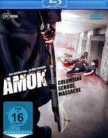 Amok - Columbine School Massacre, 1 Blu-ray