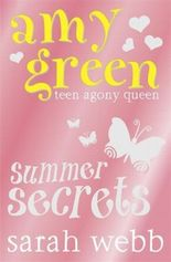 Amy Green Teen Agony Queen