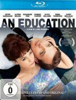 An Education, 1 Blu-ray