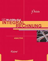Analysis, Integralrechnung