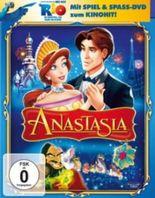 Anastasia, 1 Blu-ray + Rio Activity Disc