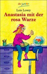 Anastasia mit der rosa Warze