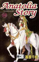Anatolia Story 16