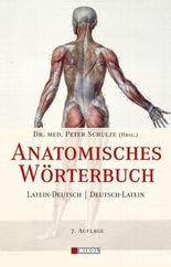 Anatomisches Wörterbuch