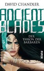 Ancient Blades - Der Thron der Barbaren