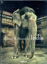 Andreas H. Bitesnich India