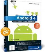 Android 4, m. DVD-ROM