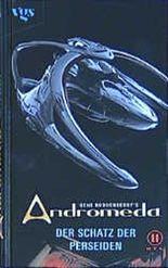 Andromeda, Der Schatz der Perseiden