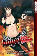 Angel Para Bellum 02