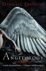 Angelology. Angelus, englische Ausgabe