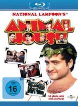 Animal House, 1 Blu-ray