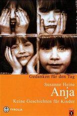 Anja - Gedanken für den Tag