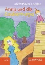 Anna und die Zaubermama