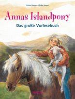 Annas Islandpony
