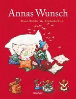 Annas Wunsch