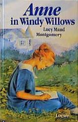Anne in Windy Willows