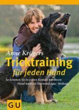 Anne Krügers Tricktraining für jeden Hund