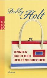 Annies Buch der Herzensbrecher